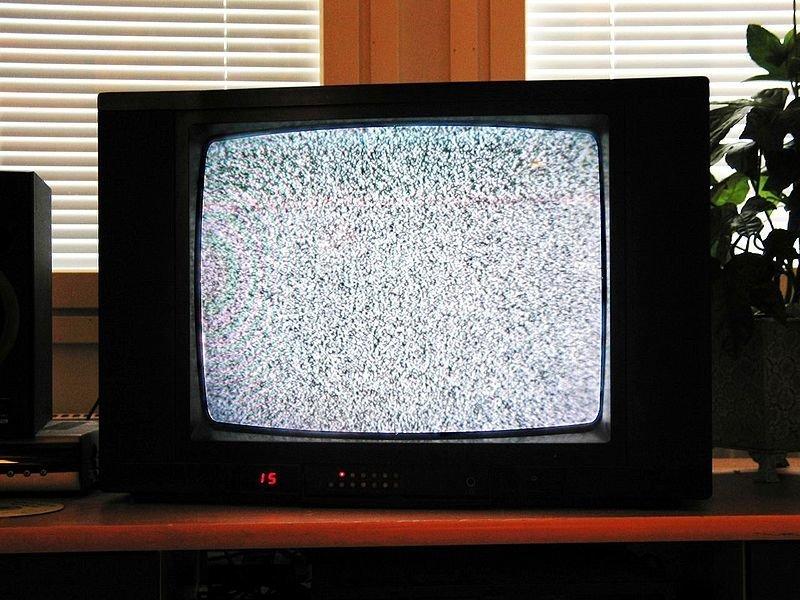 Аналоговое ТВ в Украине полностью отключат только к весне 2019 года