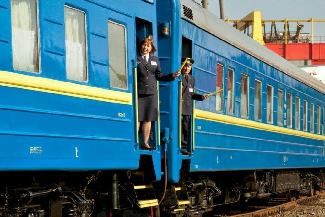 """До осени """"Укрзализныця"""" поделит поезда на классы"""