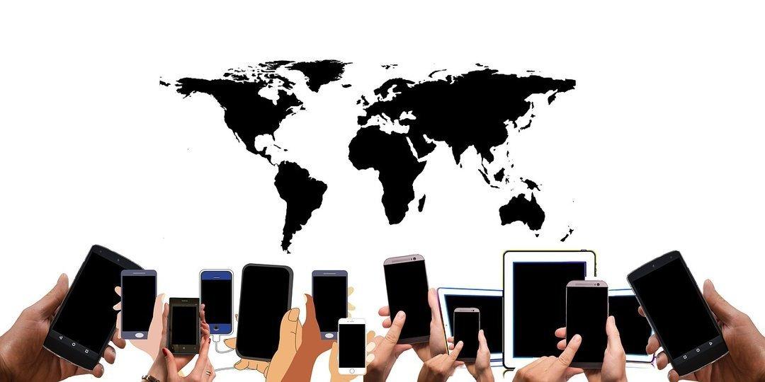 Мировой рынок смартфонов: основные игроки и тренды