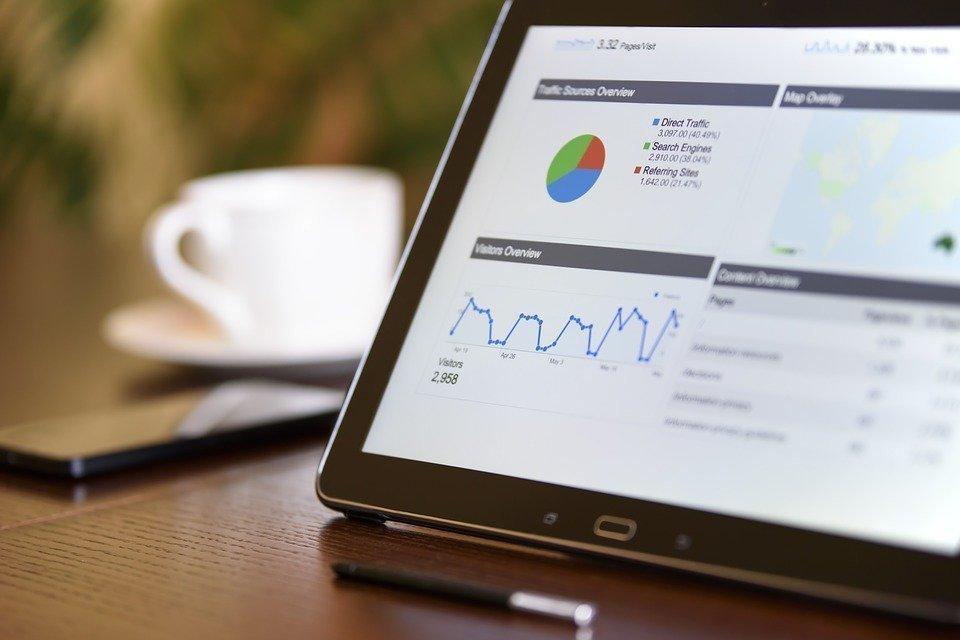 Рынок интернет-рекламы вырос на треть