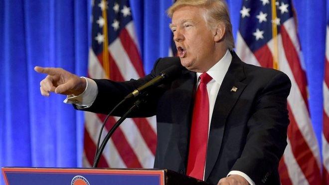 США могут приостановить дипломатические отношения с Россией