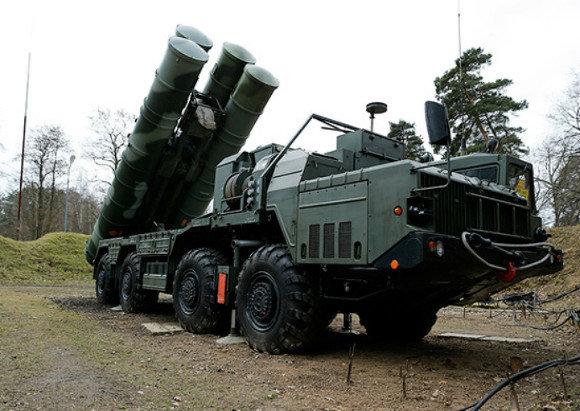 США могут ввести санкции против Индии за покупку оружия у России