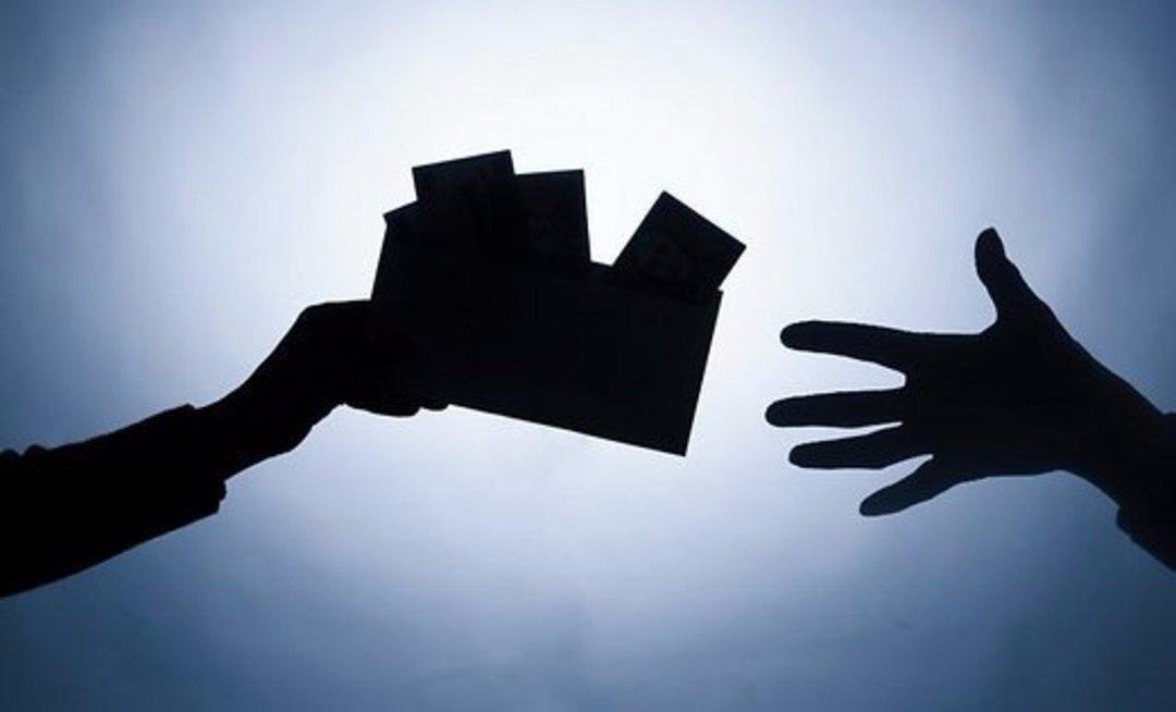Треть экономики Украины находится в тени — официально