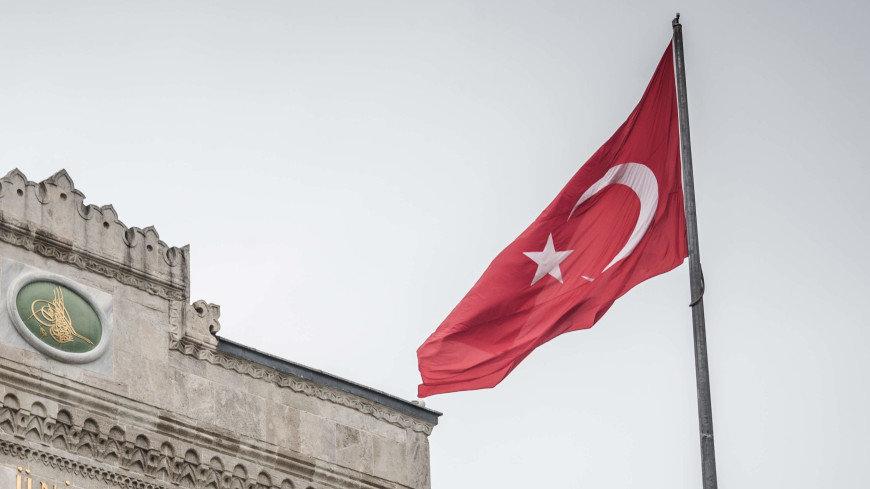 Турция повысила ввозные пошлины на ряд американских товаров