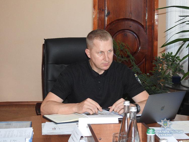 Убийство Олешко является заказным — Нацполиция