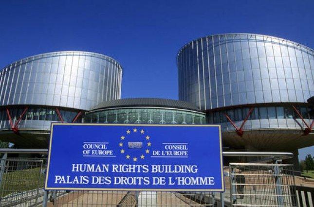 Украина подала в ЕСПЧ иск против России за нарушения прав политзаключенных