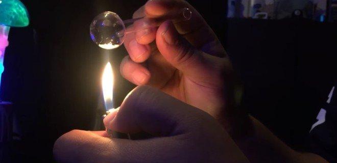 В Голландии за год произвели синтетических наркотиков на €19 млрд