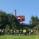 В Польше попал в ДТП автобус с украинскими туристами, трое погибших
