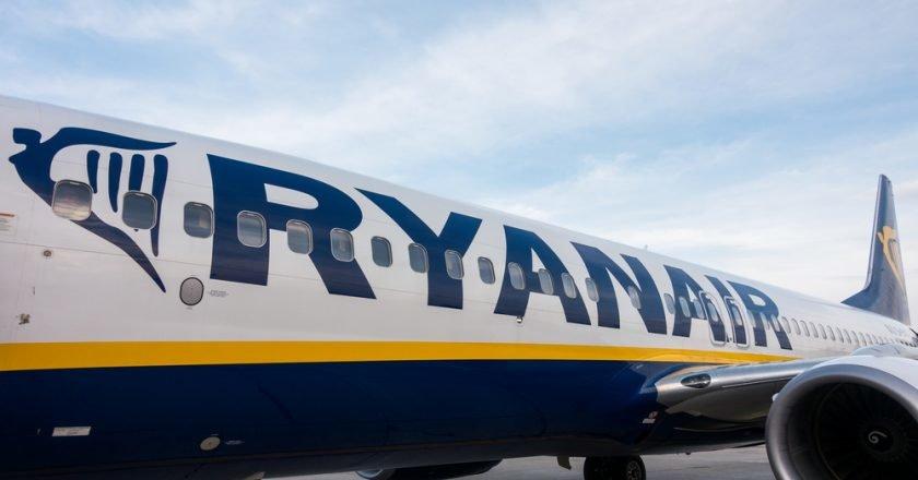 Во многих странах странах началась крупнейшая забастовка пилотов Ryanair