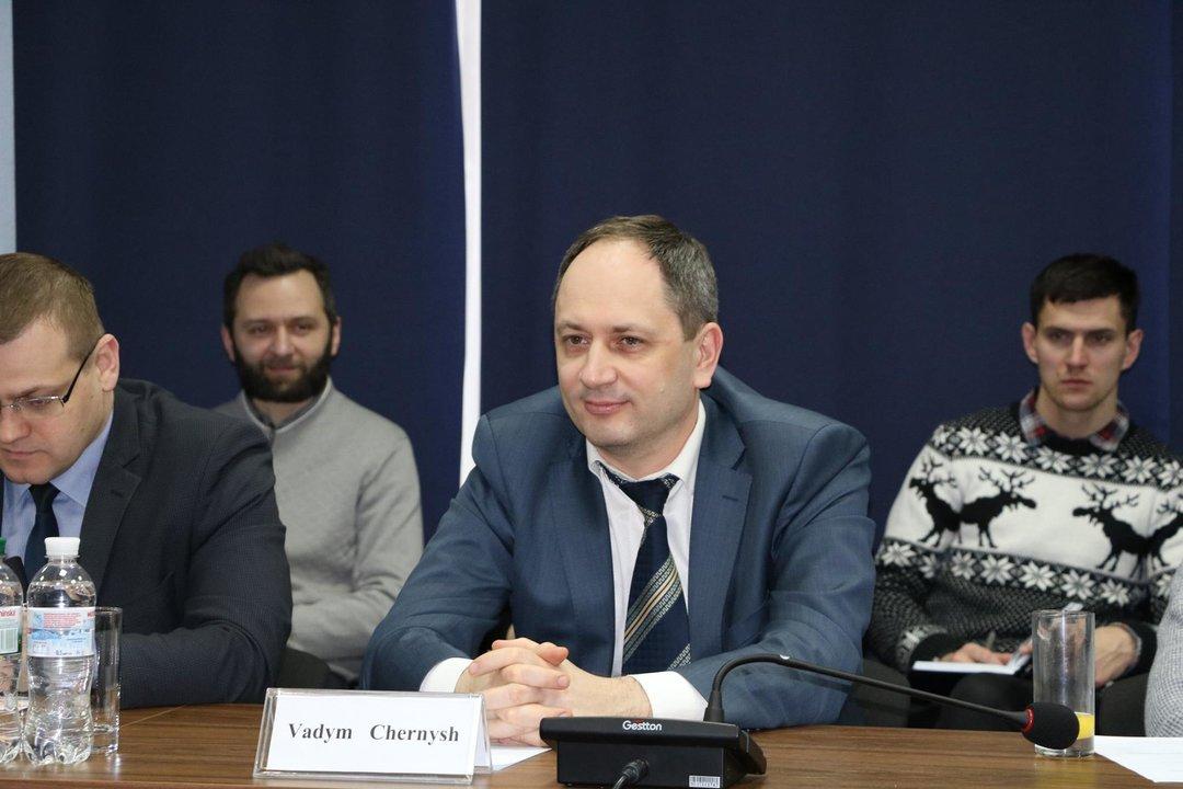 Вокруг Общественного совета МинВОТ продолжается скандал