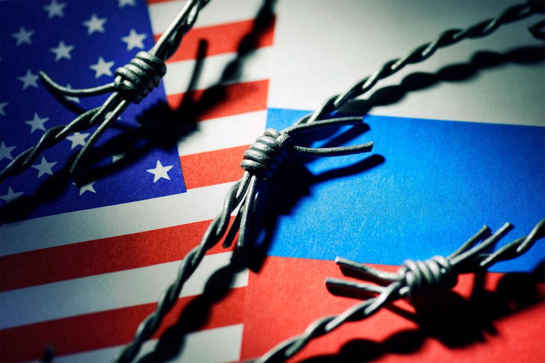 Вступил в силу первый этап санкций США против России из-за отравления Скрипалей