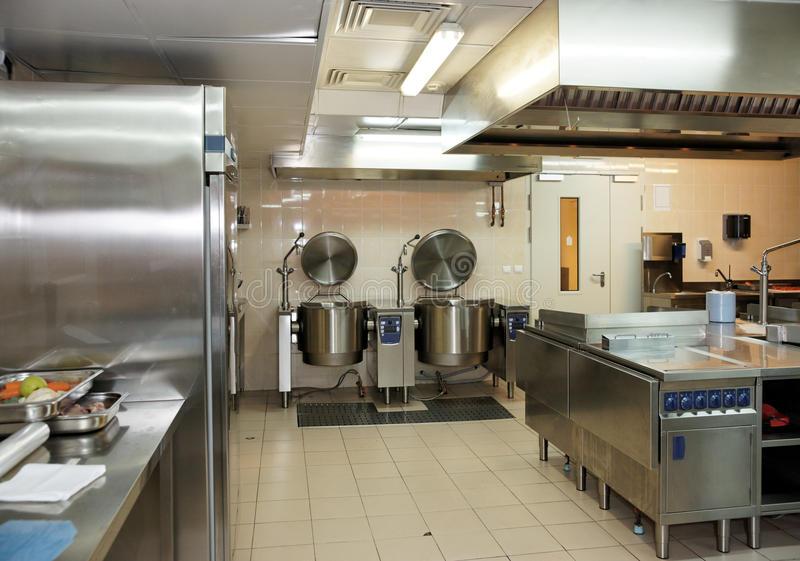 Выгодные условия заказа профессионального кухонного оборудования