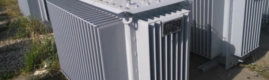 ООО «МТК» отгрузило 2 трансформатора ТМГ 400 кВА 10/0,4 кВ для нужд электросетей Москвы