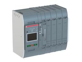 TruONE™ — первый в мире АВР, в котором объединены контроллер, датчики и силовая часть