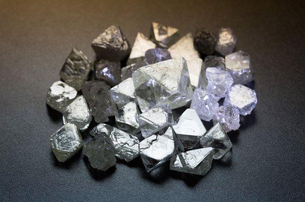 На западе Москвы создадут высокотехнологичное производство алмазов