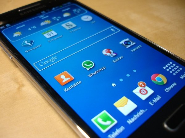 Операционная прибыль Samsung четвертый квартал кряду бьет рекорд