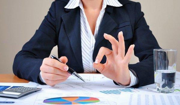 Профессиональное бухгалтерское обслуживание для малых фирм
