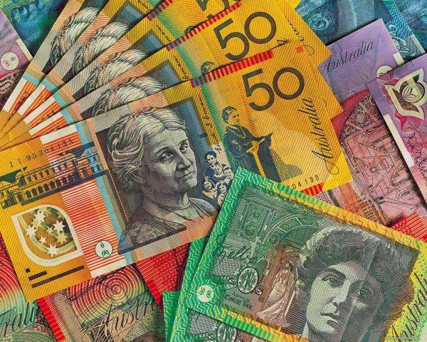 Австралия запретит оплату наличными средствами покупок более 7,5 тыс. долларов