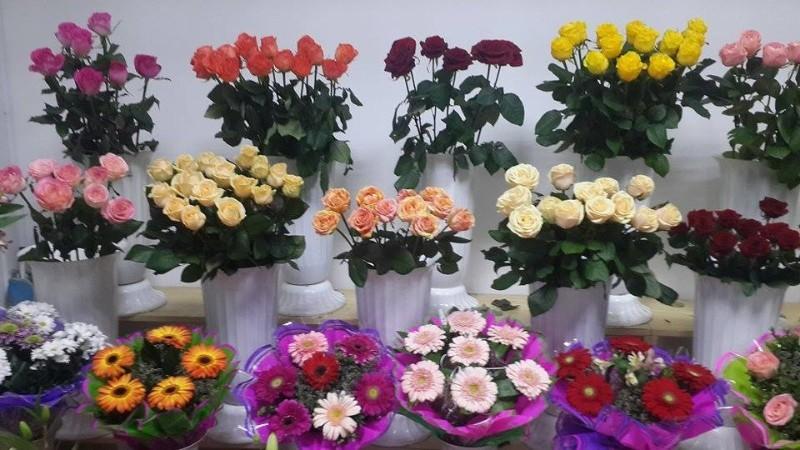 Магазин цветов и подарков с доступными ценами и быстрой доставкой