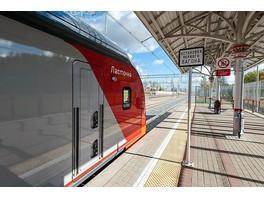 В 2019 году электрички поедут по Москве без машинистов