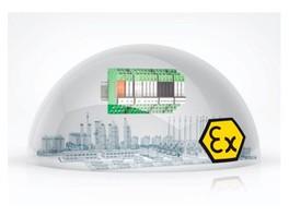 PLC INTERFACE Ex сертифицированы согласно нормам ТР ТС 012/2011