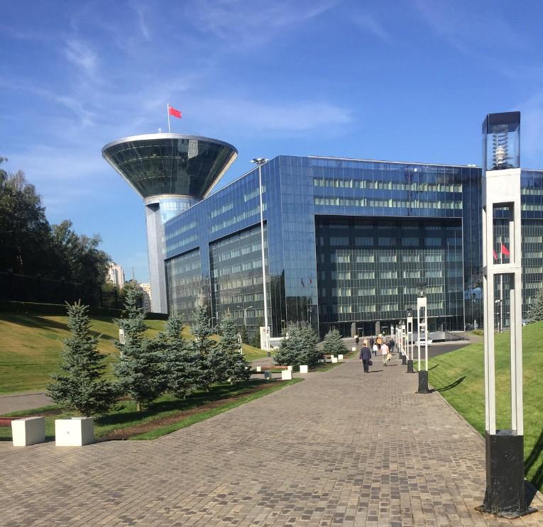 «Изолятор» принял участие в тренинге по функционалу портала кооперации промышленных предприятий
