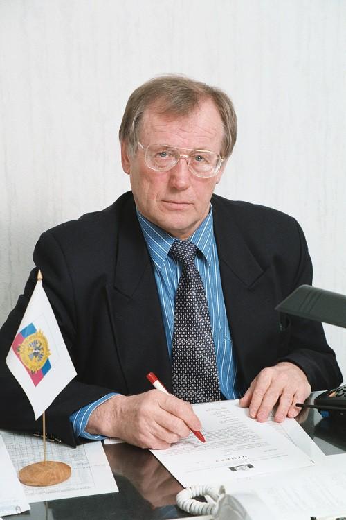 Сегодня 80-летний юбилей отмечает первый генеральный директор Филиала АО «СО ЕЭС» ОДУ Северо-Запада