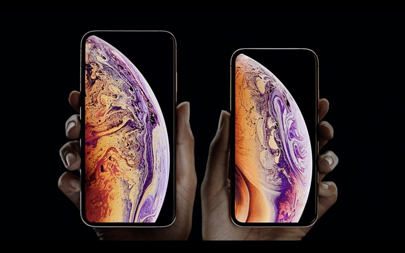 Apple презентовала новые iPhone и Apple Watch (фото)