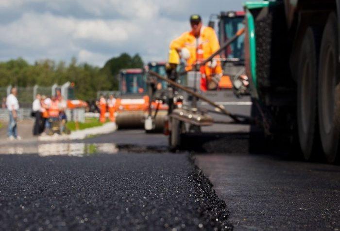 15 км трассы Киев-Одесса отремонтирует белорусская компания