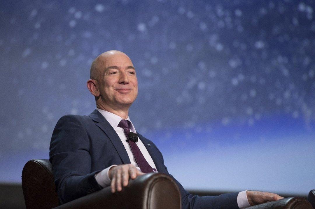 Amazon стал второй в мире компанией, чья рыночная стоимость превысила $1 трлн