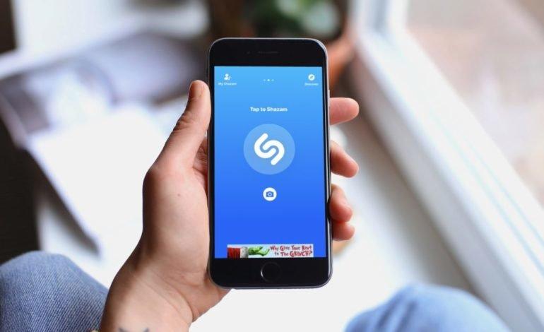 Apple приобрела приложение для распознавания музыки Shazam
