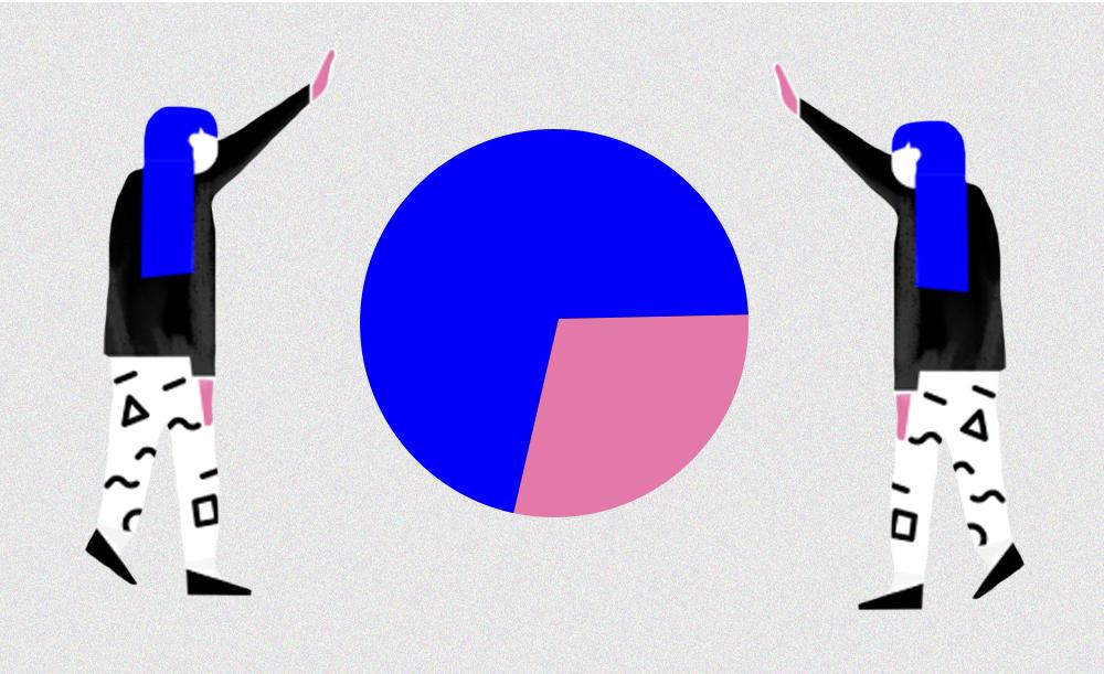 Бути більше ніж 30%: на delo.ua cтартує новий спецпроект-дослідження