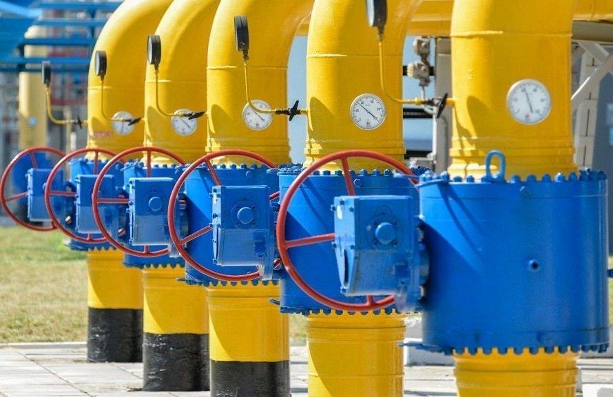 Что еще не выполнили обл- горгазы для перехода на суточную балансировку газа