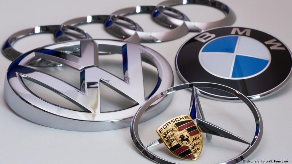 Еврокомиссия проверит, был ли сговор немецких автоконцернов в технологии снижения выбросов