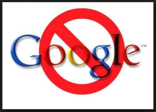 Генпрокуратура РФ вынесла предупреждение Google