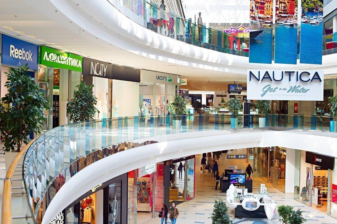 Какие торговые центры откроют в Киеве к 2020 году