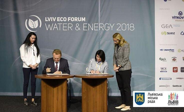 Когда Львов окончательно перейдет на возобновляемую энергетику