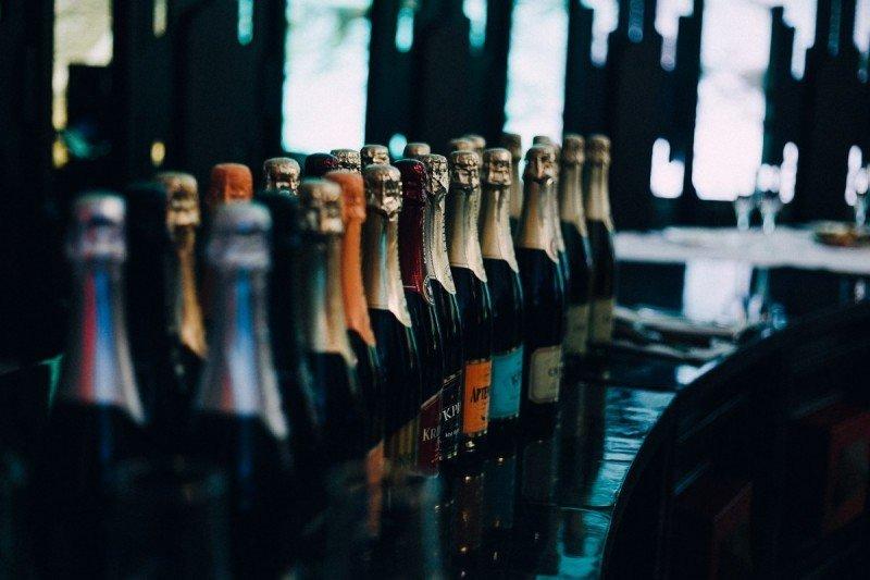 Известный производитель игристых вин в Украине выплатит почти $1млн дивидендов