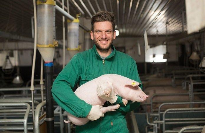 Мне нравится чувство свободы, которое дает свой бизнес — австрийский фермер Томас Бруннер
