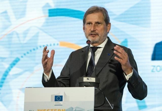 Помощь Европы для Турции не поможет решить ее экономические проблемы — еврокомиссар Хан