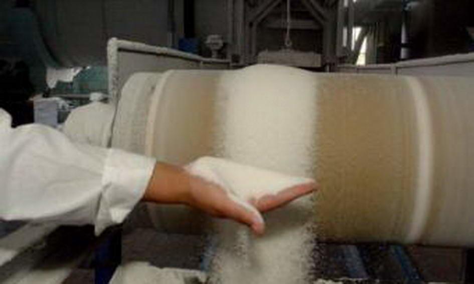 Рада отменила ограничения на поставки и минимальные цены на сахар