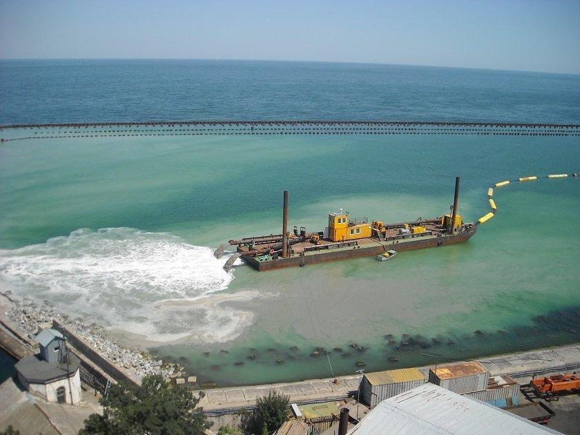 Бывшему руководству Администрации морских портов вручили подозрение за схему 2015-16 годов