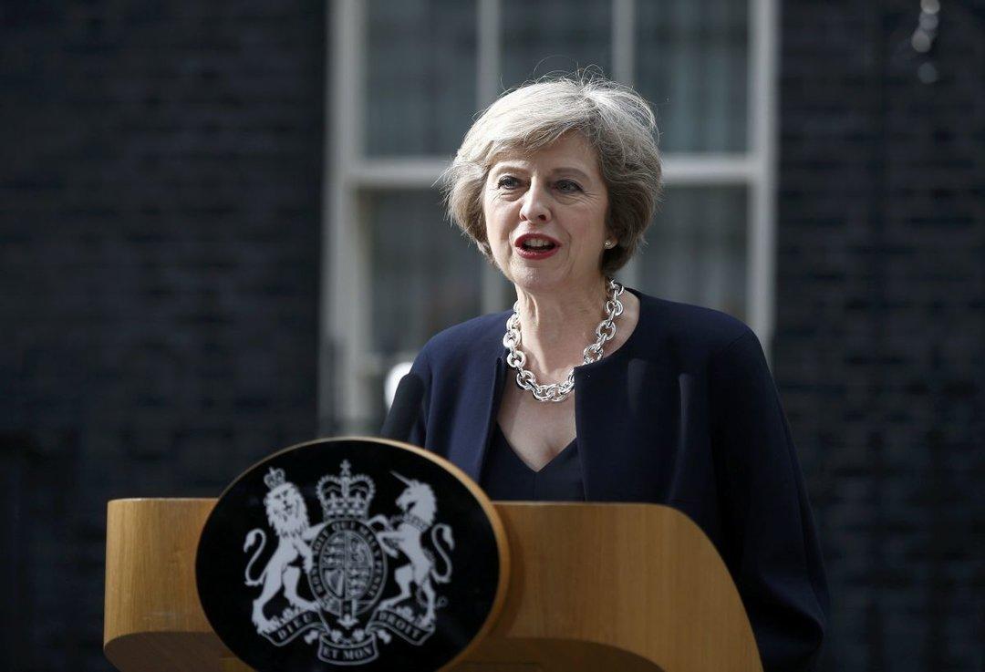 Тереза Мэй заявила, что не пойдет на уступки в вопросе Brexit