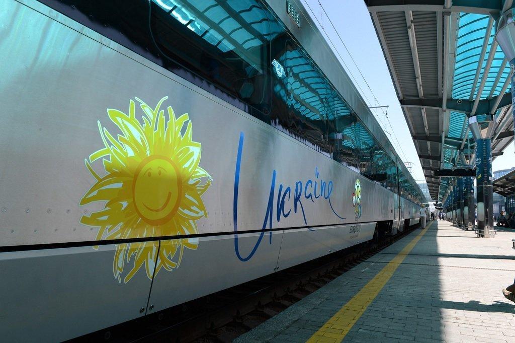 """""""Укрзализныця"""" планирует в 2019 году возобновить поезд Киев-Берлин"""