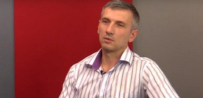 В Одессе стреляли в общественного активиста