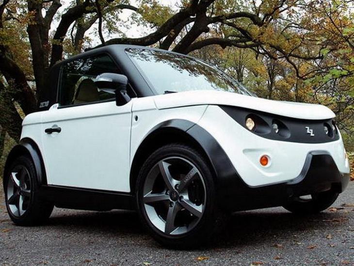 С мыслью об экологии: 8 компактных электромобилей для тесного мегаполиса