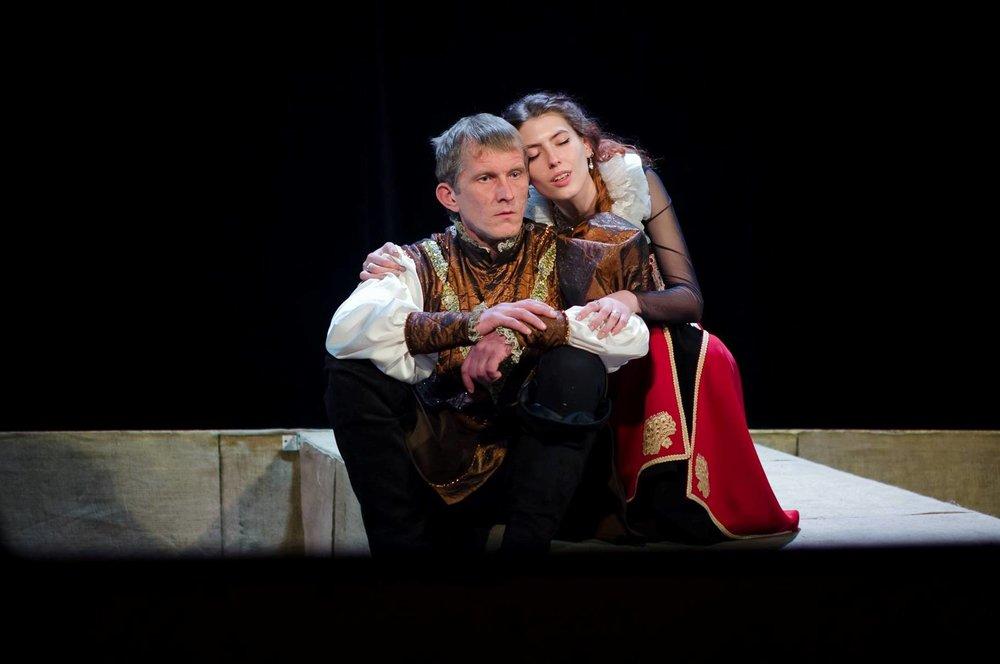 Другие: 8 неклассических театров в разных городах Украины