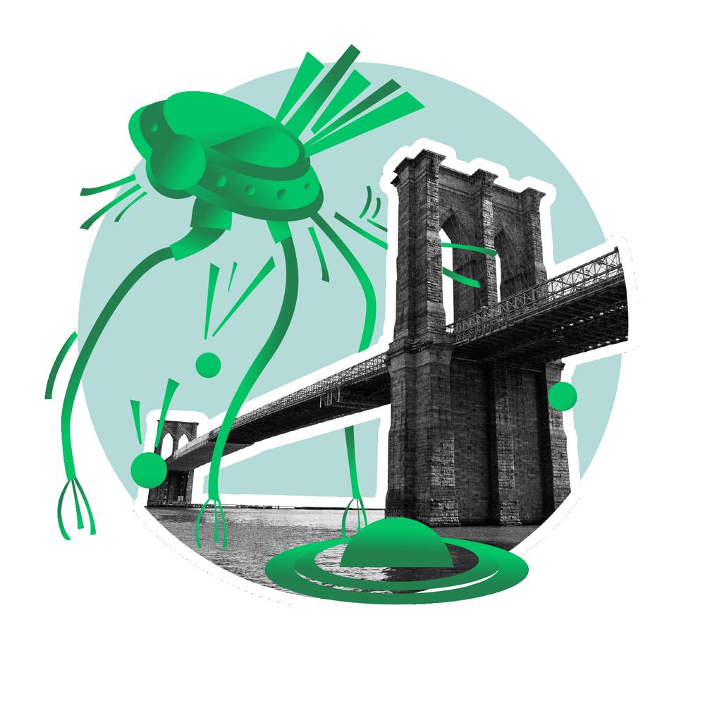 EQ Time: Пять лучших мероприятий Киева в уикенд 29-30 сентября