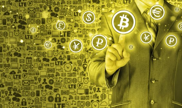 Южнокорейская криптобиржа разрешит платежи криптовалютой