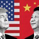 США и Китай объявили торговую войну